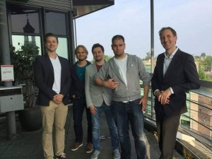 Investieringsagenda Fiets Team, Stasregio Amsterdam