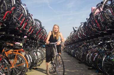Primo sindaco della bicicletta