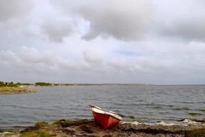Panorama in Danimarca