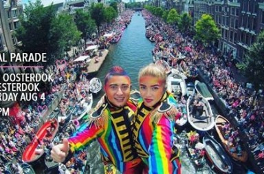 Canal Pride 2018