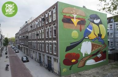 Murales 1 - Street Art