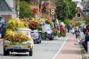 Flower Parade Rijnsburg- Eventi floreali