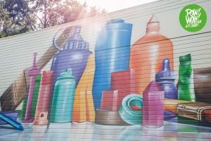 Murales 2 - Street Art