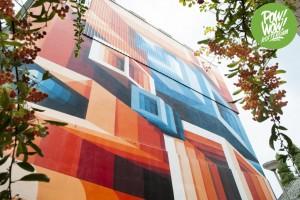 Murales 3 - Street Art