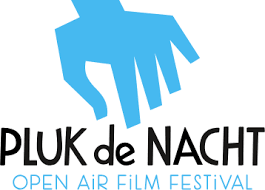Pluk de Nacht - Open Air Film Festival - Logo