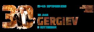 Gergiev Festival 2018 - Settembre