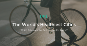 Le città più sane