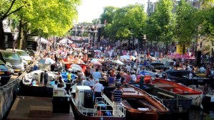 Grachtenfestival - Il Festival dei canali- Eventi di musica classica