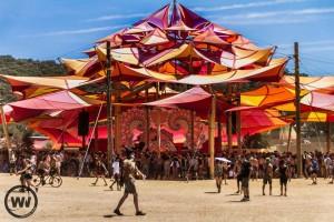 Boom Festival - Portogallo - Soccial Tripperz
