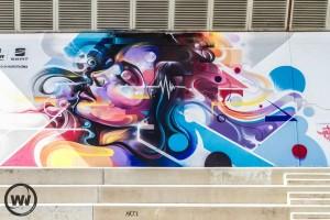 Cultura Hip-Hop - Barcellona, Spagna - Soccial Tripperz