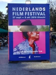 American Jail - Nederlands Film Festival manifesto