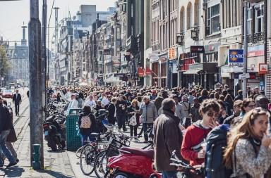 Eventi Ottobre Olanda