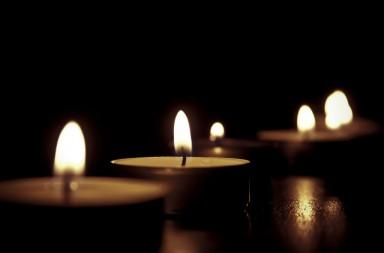 Gouda a lume di candela