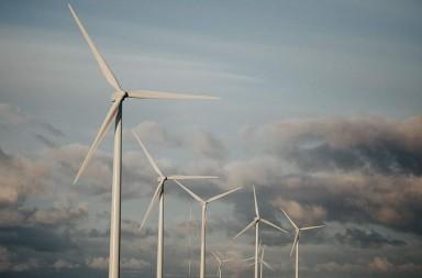Le energie rinnovabili ad Amsterdam