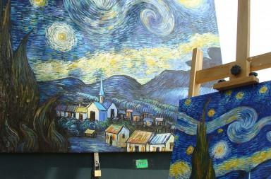 L'arte in tempi di crisi