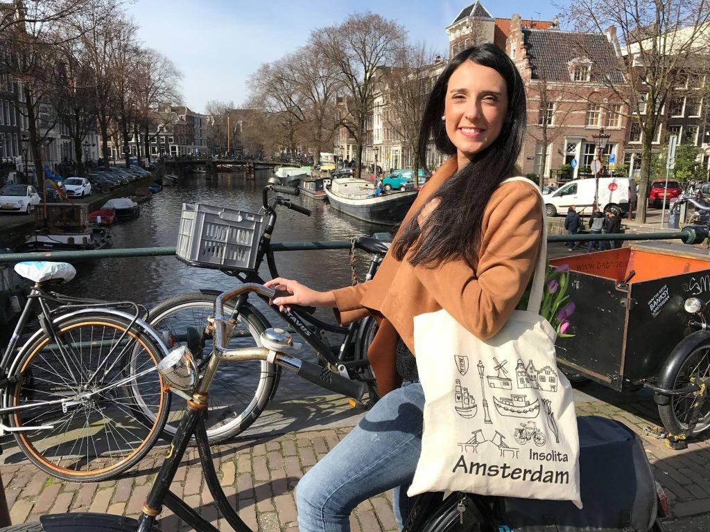turismo insolita amsterdam